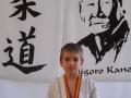 Wiktor Kiebazk - III miejsce