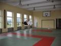 Nowa sala judo