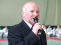 Dyrektor Marek Srebro - organizator zawodów