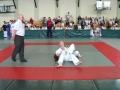 Mariola Urbańczyk wygrywa walkę poprzez trzymanie