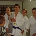 Łukasz Magiera - Złoty medal w Pucharze Polski